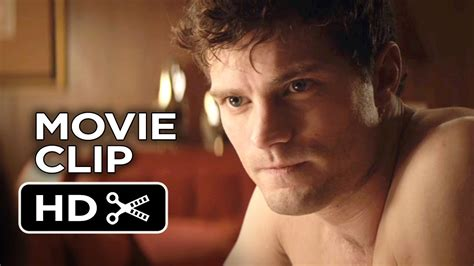 film fifty shades of grey tayang fifty shades of grey movie clip ana wakes up in