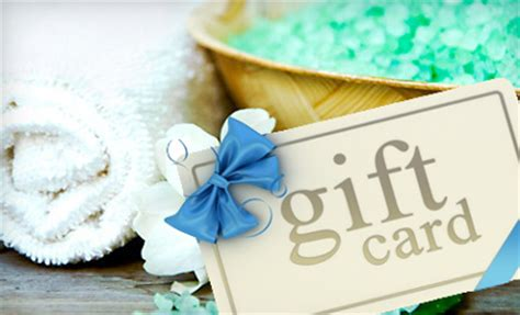 Massage Therapy Gift Cards - gift cards available