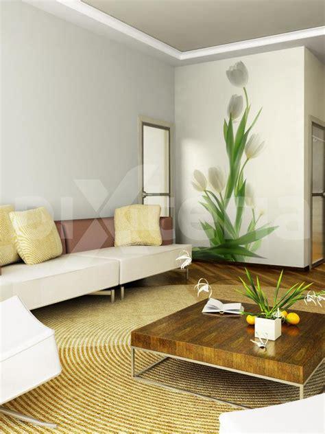 dekorieren eines wohnzimmers fototapeten und leinwandbilder f 252 r 180 s wohnzimmer