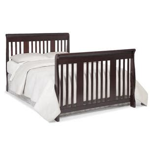 Storkcraft Crib Parts by Storkcraft Tuscany 4 In 1 Convertible Crib Cherry
