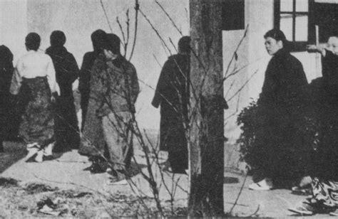 comfort women essay japan denied revision of un comfort women report the