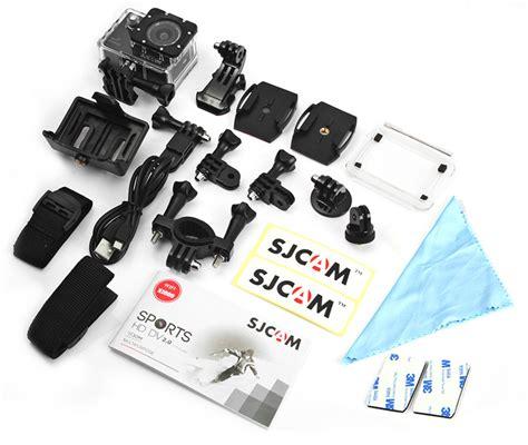Sjcam X1000 Black sjcam x1000 receives slight updates nothing changes in