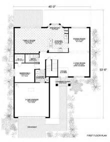 luxury beach home floor plans miami real estate plan with