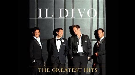 il divo album list new songs il divo the greatest hits