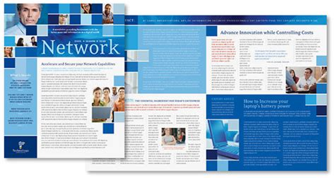 multi page brochure template newsletters 171 graphic design ideas inspiration