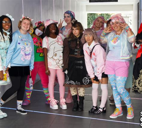 Geeks On Fashion Parade At The After by Suit Up Out Fashion And Lifestyle For The