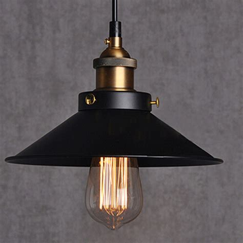 Free Shipping Dia 22cm Copper E27 Base Black Light 110v Or Pendant Light Base