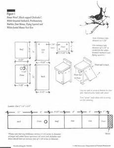 Wood Duck Box Plans Free by House Wren Nest Box Images Amp Pictures Becuo