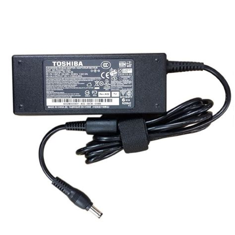 Original Adaptor Charger Laptop Toshiba Satellite 2400 Series toshiba pa5179u 1aca ac adapter charger power supply cord wire original genuine oem