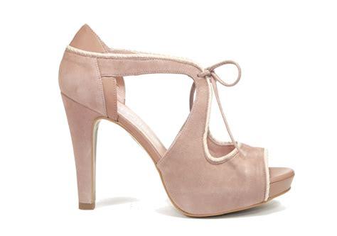 zapato color nude zapatos boda color nude vestido de novia