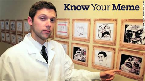 Know Your Internet Meme - the know your meme team gets all scientific on teh