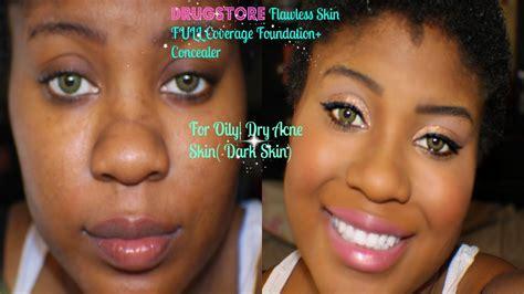 natural makeup tutorial african american how to flawless natural makeup tutorial beginners makeup