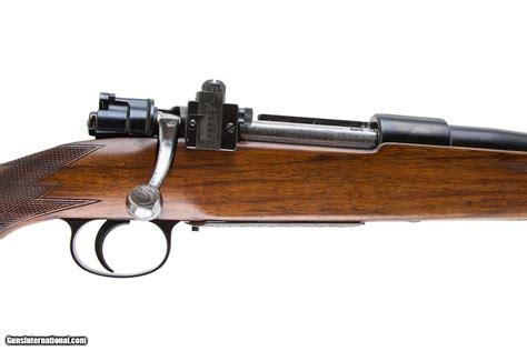 Handmade Rifles - paul jaeger custom mauser 270 winchester