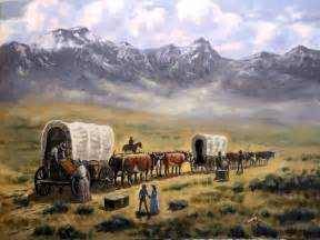 Paintings for sale the oregon trail artsyhome