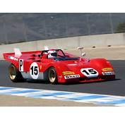 De 1993 &224 2002 La Derni&232re Barquette Ferrari 333 SP Construite Pour