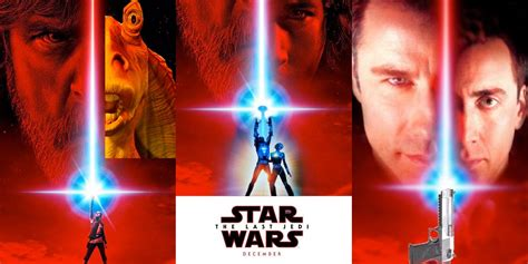 wars the last jedi the official collector s edition books wars 8 poster photoshopped by fans screen rant