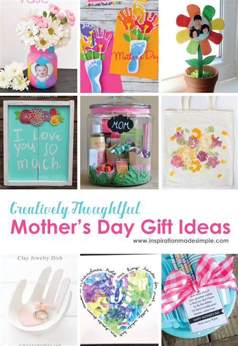 5 thoughtful gift ideas for mothers day 2017 peach hers creatively thoughtful mother s day gift ideas