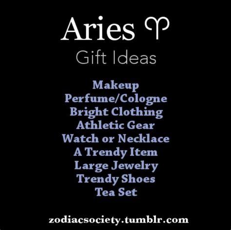 aries zodiac ideas aries gift ideas aries