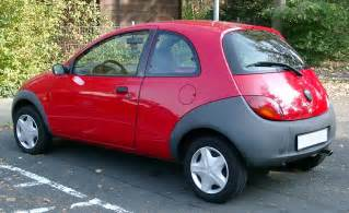 Ford K Ford Ka History Of Model Photo Gallery And List Of