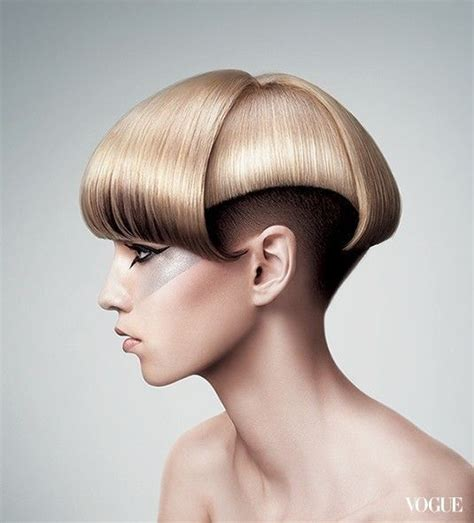 cool avant garde short blonde hairstyles 139 best short hair images on pinterest