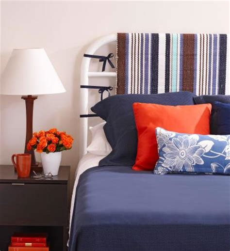 easy headboard ideas 28 easy headboard projects midwest living