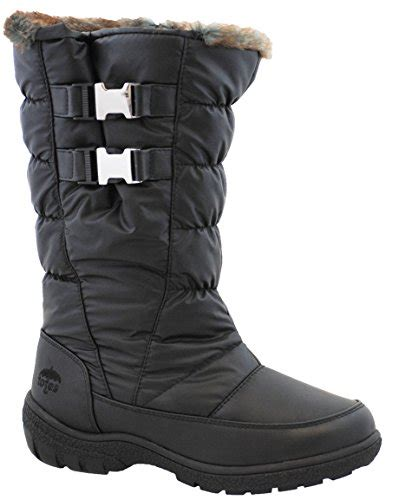 snow boot totes womens beatrix snow boot