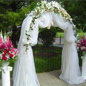 Wedding Arch Gold by Best 20 Metal Wedding Arch Ideas On Metallic