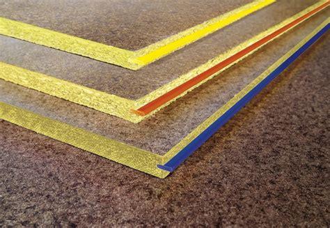 Custom Particle Board Flooring Gallery   Big River