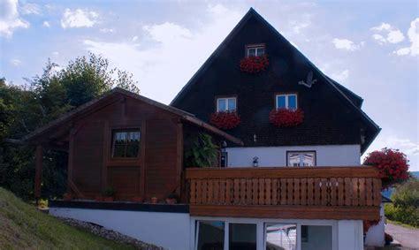 Haus Wochner Schwarzwald Tourismus Gmbh