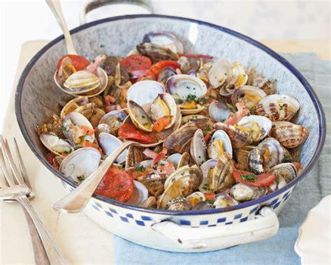 come cucinare i frutti di mare oggi cucino le ricette con i frutti di mare e i menu