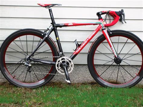 Colnago Ferrari Road Bike by Colnago Ferrari Colnago Pinterest Ferrari