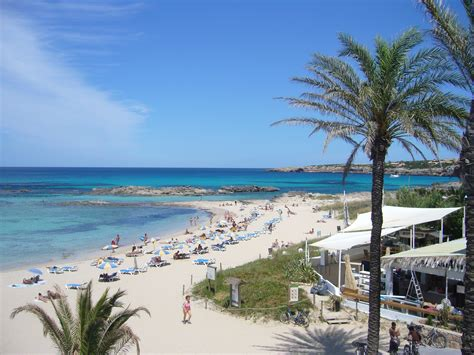 El Pujols Formentera Appartamenti by Spiaggia Es Pujols Vacanze A Formentera
