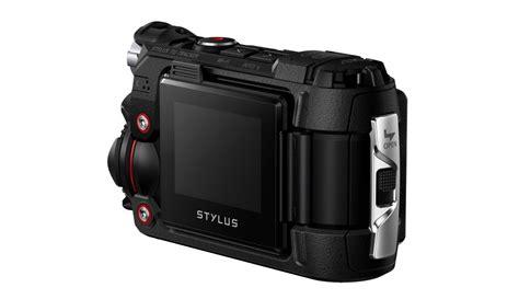 Olympus Tg 5 Kamera Pocket olympus tough tg tracker is a pocket sized 4k
