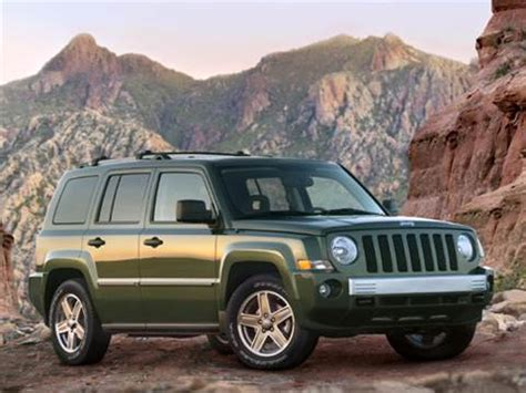 blue book value used cars 2007 jeep liberty parking system 2007 jeep patriot pricing ratings reviews kelley blue book