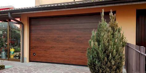 portone sezionale garage breda sistemi industriali porte garage residenziali