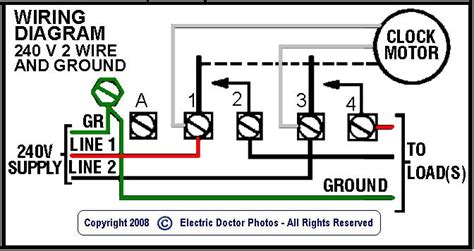 intermatic pool timer wiring diagram intermatic timer wiring diagram leviton 3 way heavy duty