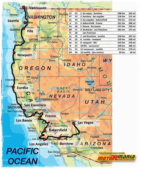 west coast map of usa 28 map west coast usa pics photos map usa west
