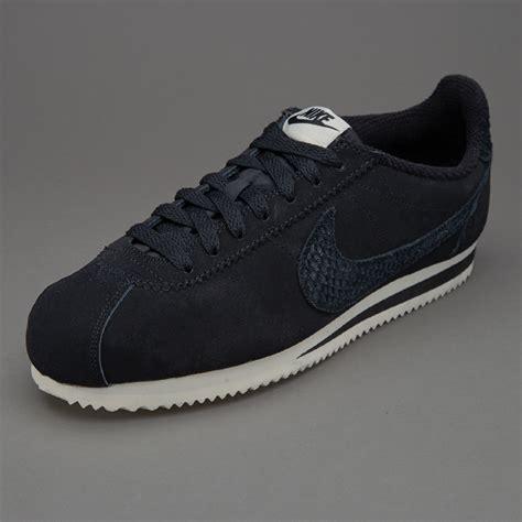 sepatu ss sepatu sneakers nike sportswear classic cortez leather ss