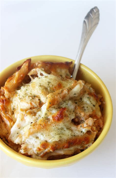 baked ziti weight loss wonder 10 cottage cheese recipes