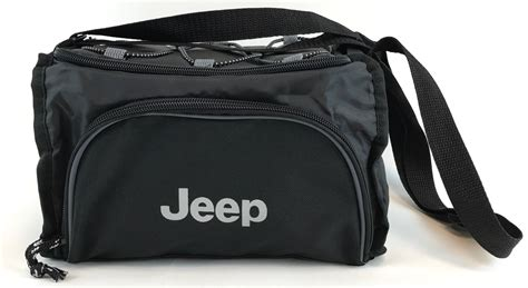 Jeep Bags Jeep Insulated Lunch Bag Cooler Justforjeeps 9147