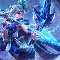 image result  mobile legends layla wallpaper hd