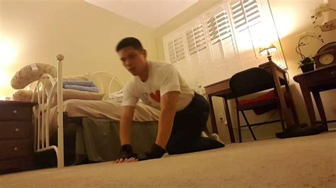 push ups before bed 145 full rom diamond push ups before bed youtube