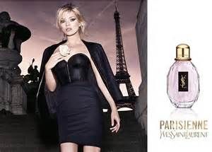 Kate Moss For Yves Laurent kate moss gets carried away with a in new