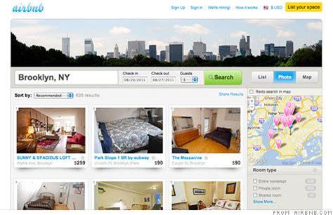 airbnb funding airbnb raises 112 million funding round jul 25 2011