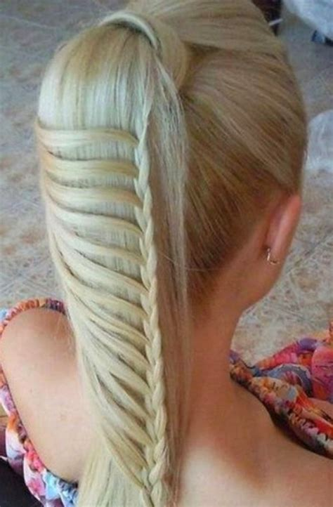 nice hairstyles for school 5 coolest hairstyles for school looks really simple