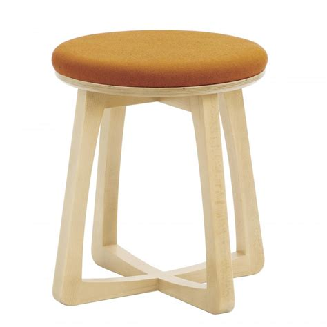 Stool In by Herman Miller Balance Stool