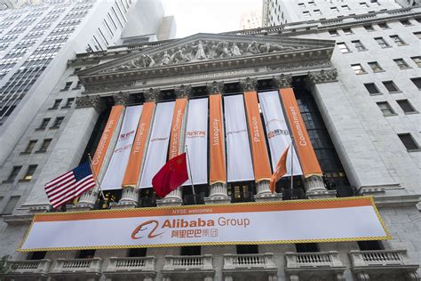 alibaba nyse nyse welcomes alibaba baba in pictures
