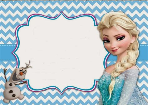 printable frozen stationery frozen party free printable invitations birthday