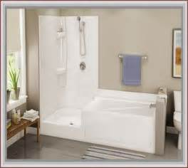 replacing a bathtub with a shower home design ideas