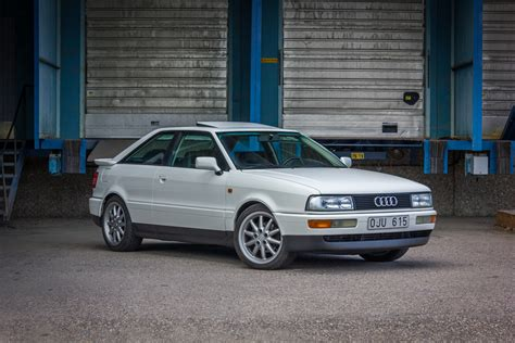 Audi Coupe S1 by Audi S1 5 Oem 10 Ventils Turbo B3 Coup 233 Garaget